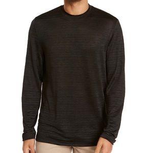 Alfani Men's Crinkle Textured T-Shirt